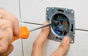 Вызов электрика на дом в Ижевске