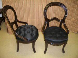 Реставрация стульев в Ижевске