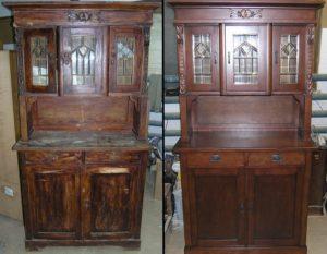 Реставрация мебели на дому в Ижевске недорого