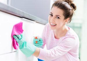 Уборка пыли в квартире и доме в Ижевске