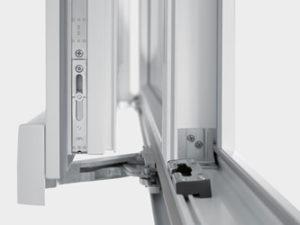 Восстановление геометрии окна недорого в Ижевске