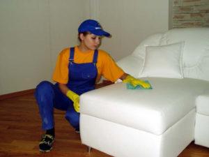 Чистка мебели на дому в Ижевске