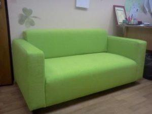 Замена поролона в диване в Ижевске